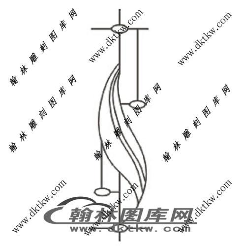 镂空花格图(ZLK-1309)