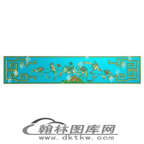 仓板精雕图(MM-034)