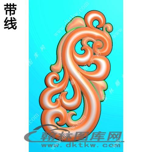 镂空精雕图(JDLK-050)