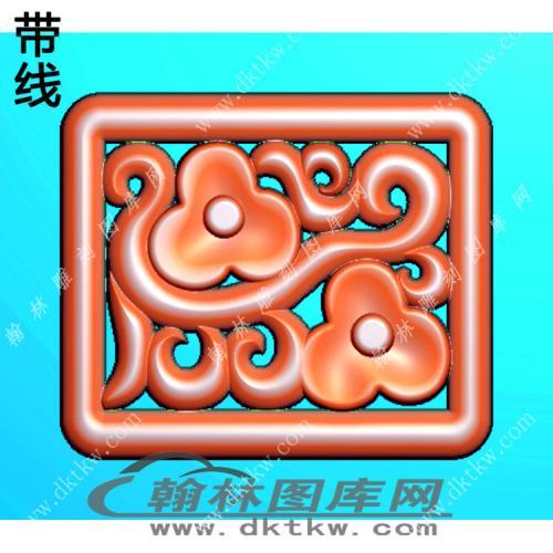 镂空精雕图(JDLK-065)