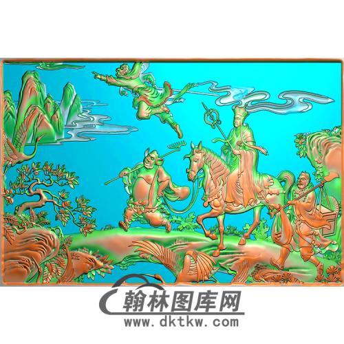 西游记精雕图(MBSC-2476)