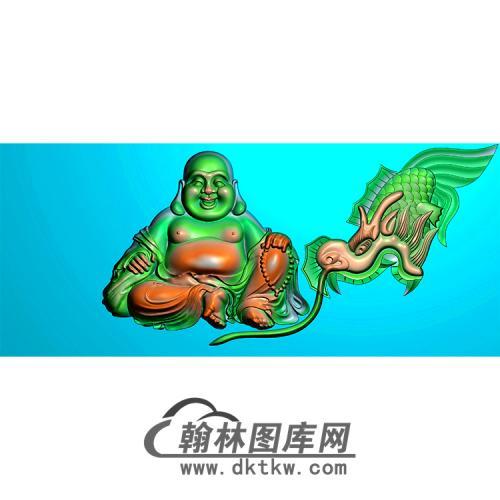 佛精雕图(MBSC-2502)