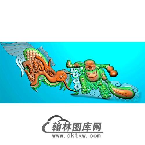 佛精雕图(MBSC-2503)