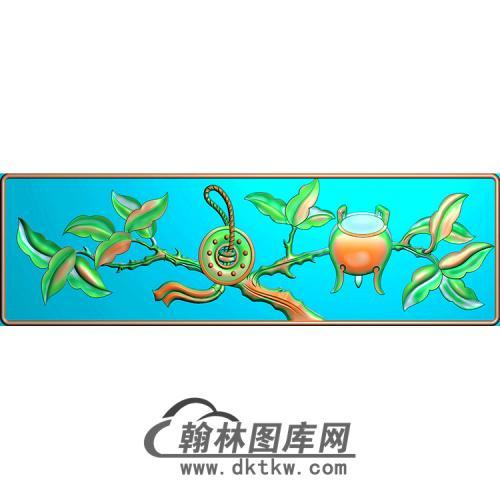 鼎精雕图(MBSC-2517)