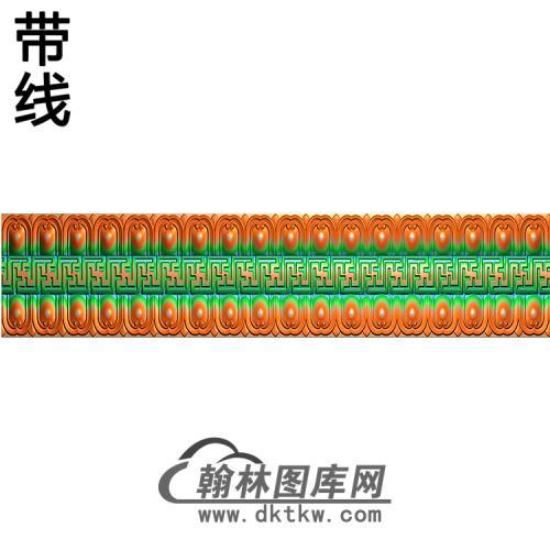 莲花底座横梁精雕图(MBHL-1310)