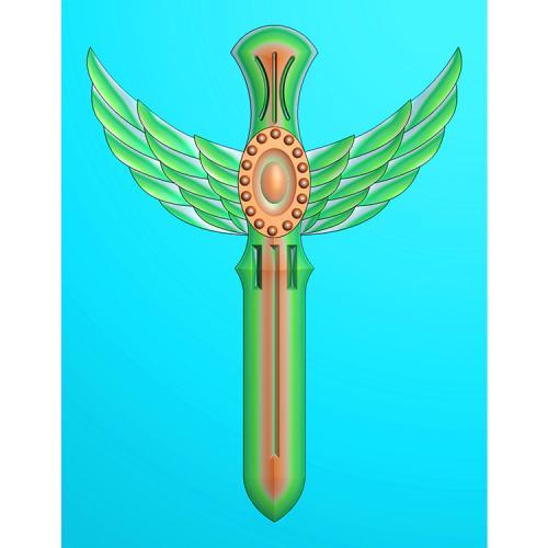 十字架精雕图(SZJ-016)