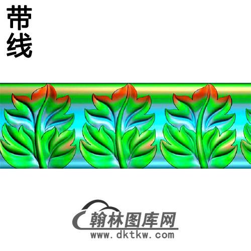 欧式束腰.腰线精雕图(YHH-280)
