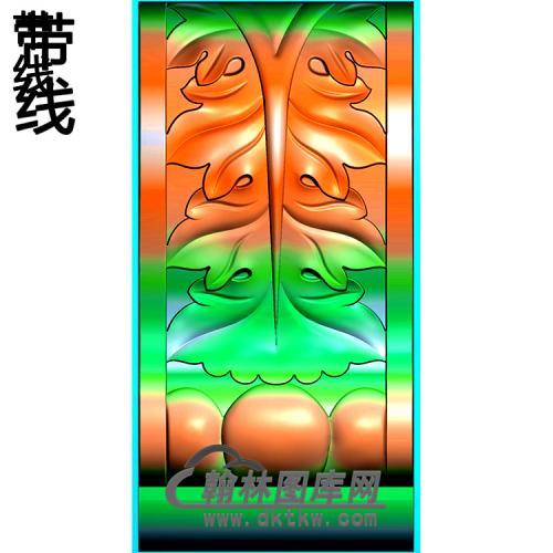 欧式柱头.梁托精雕图(ZTH-066)