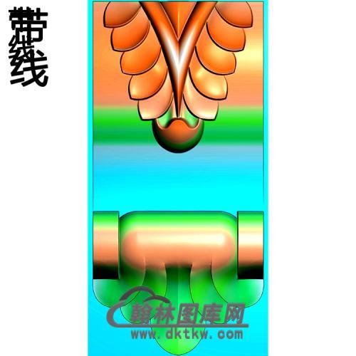 欧式柱头.梁托精雕图(ZTH-067)