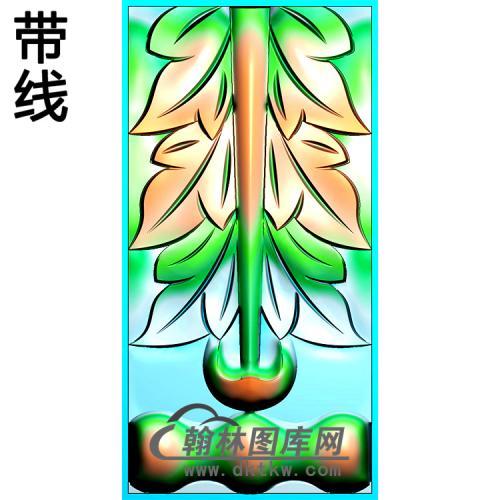 欧式柱头.梁托精雕图(ZTH-081)