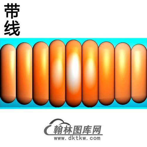 欧式柱头.梁托精雕图(ZTH-084)