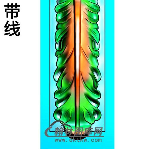 欧式柱头.梁托精雕图(ZTH-097)
