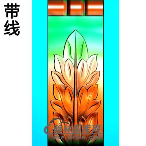 欧式柱头.梁托精雕图(ZTH-099)