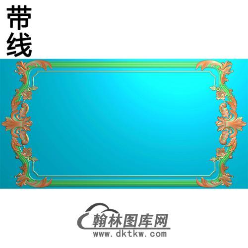欧式相框.镜框精雕图(LZT-267)