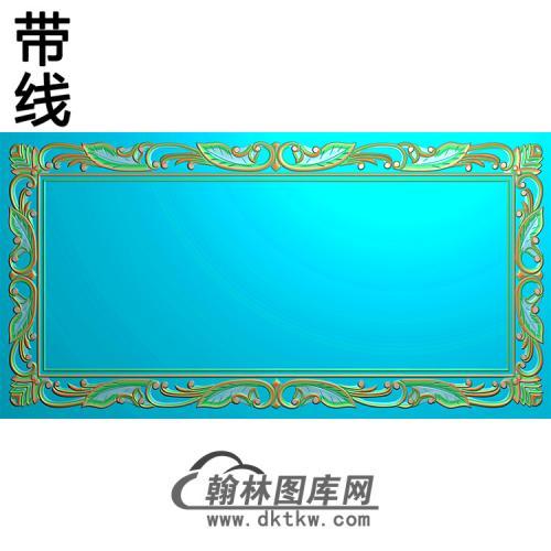 欧式相框.镜框精雕图(LZT-283)