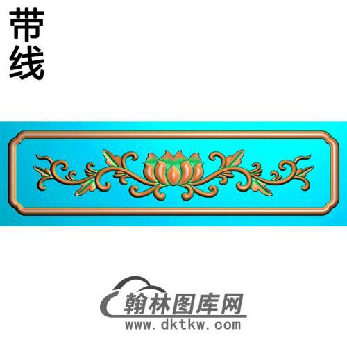 抽屉.抽斗精雕图(CD-001)