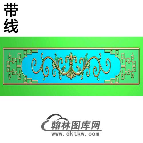 抽屉.抽斗精雕图(CD-002)