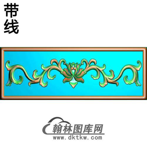 抽屉.抽斗精雕图(CD-003)
