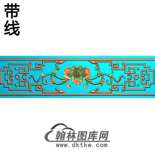 抽屉.抽斗精雕图(CD-004)