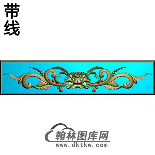 抽屉.抽斗精雕图(CD-007)