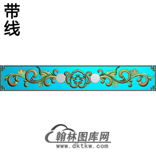 抽屉.抽斗精雕图(CD-008)