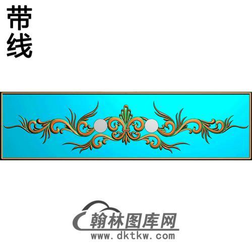 抽屉.抽斗精雕图(CD-009)