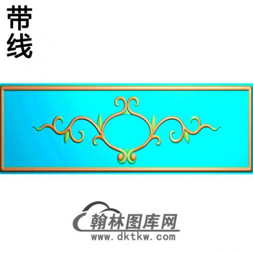 抽屉.抽斗精雕图(CD-013)