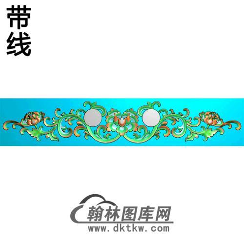 抽屉.抽斗精雕图(CD-015)