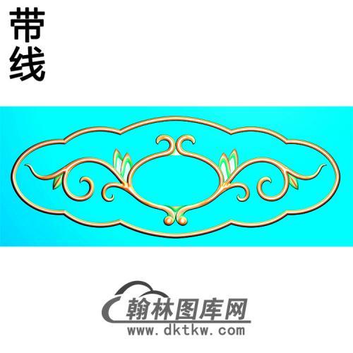 抽屉.抽斗精雕图(CD-021)