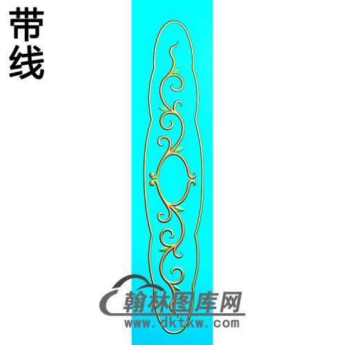 抽屉.抽斗精雕图(CD-022)