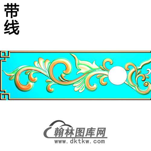 抽屉.抽斗精雕图(CD-023)