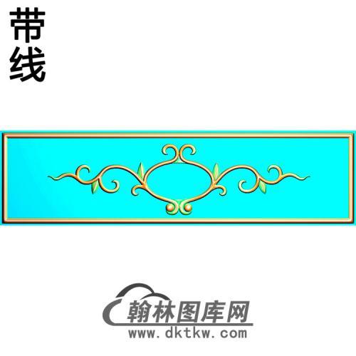 抽屉.抽斗精雕图(CD-024)