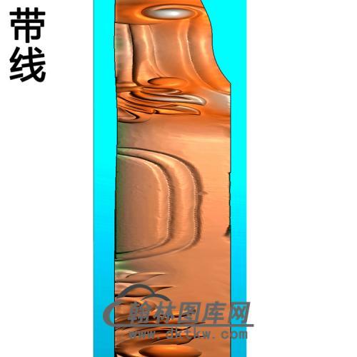 欧式腿精雕图(OST-006)