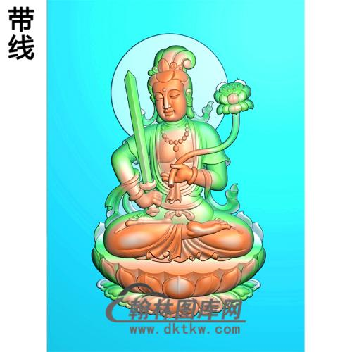 其他神佛精雕图(TSF-012)