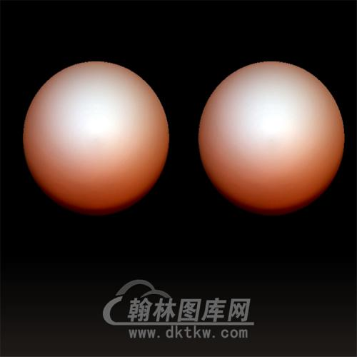 佛珠立体圆雕图(YSQ-043)